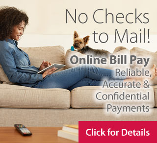 OHecu Bill Pay